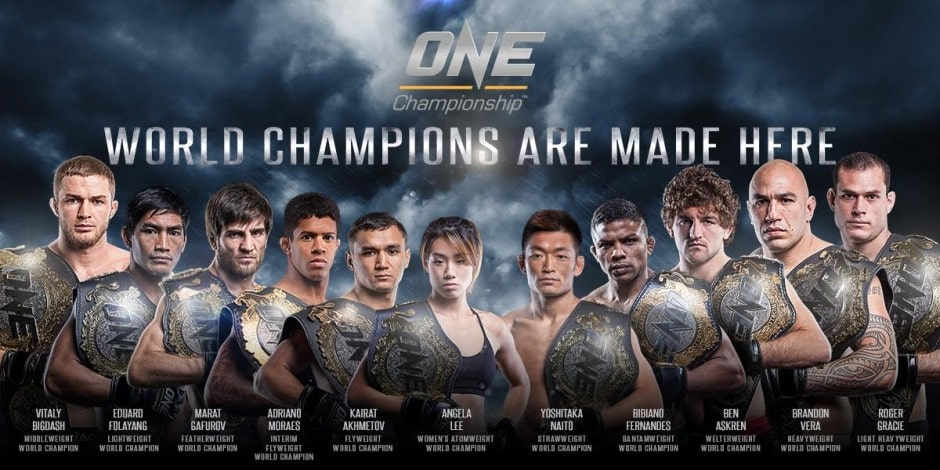 One-FC-bet-on-fights-champion-fighters