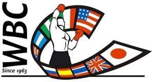 WBC boxing bet