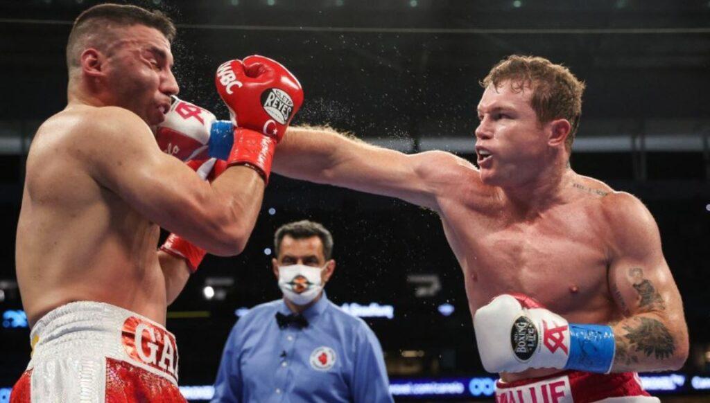 Canelo Alvarez WBC Champion Bet On Fights