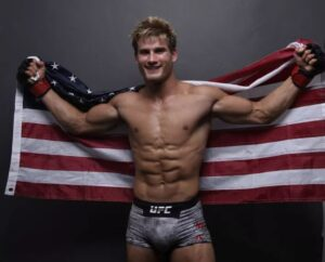 Sage Northcutt ONE FC Bet ON Fights