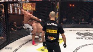 pudzianowski vs milanovic KSW 59 fight code