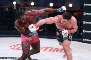Bellator 257 Betting Results: Nemkov defeats Davis in rematch