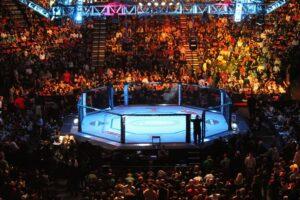 Bet On UFC Spring/Summer Schedule Fights McGregor Poirier 3