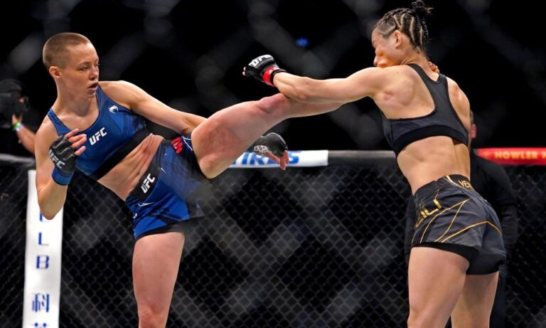Bet on UFC 268 Rose Namajunas Vs Weili Zhang   Best UFC Betting Sites