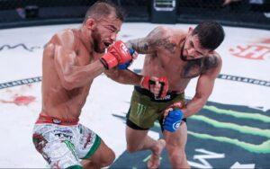 Bet on Bellator MMA, Best Betting Bonuses & Free Bets UK, Canada