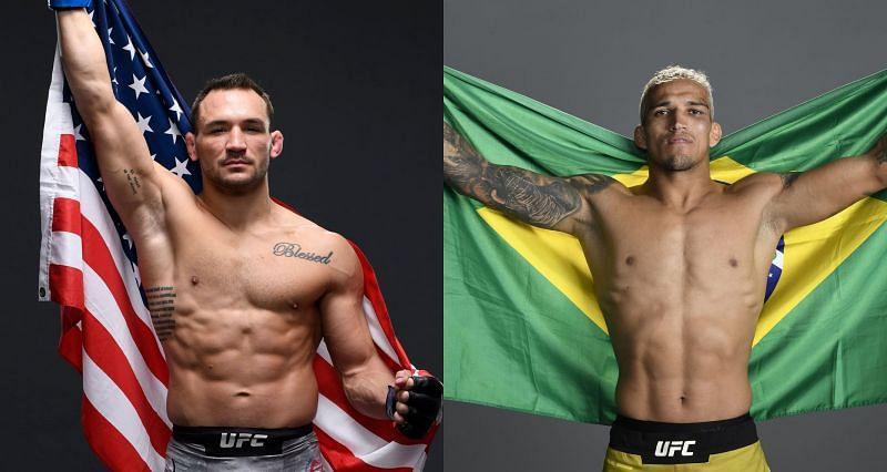 Bet on UFC 262 Oliveira Vs Chandler Bet on MMA Fights
