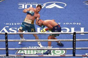 Bet on Canelo Alvarez Vs Caleb Plant Boxing Fight | Best UK Boxing Bets