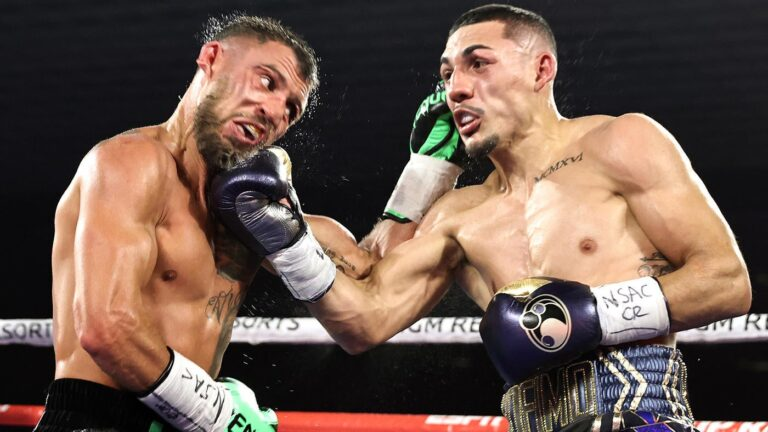 Bet on Teofimo Lopez WBC, WBO, IBF Champion