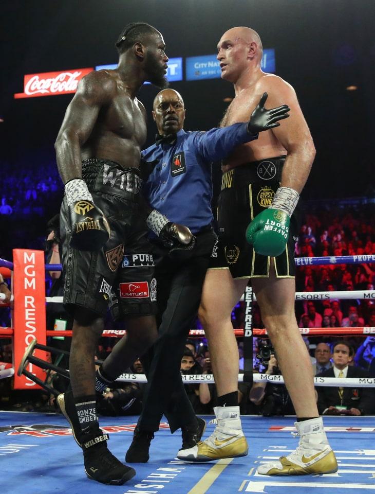 Bet on Wilder Vs Fury 3 Boxing Fight July 24th| UK Betting Bonuses | Canada Betting Bonuses