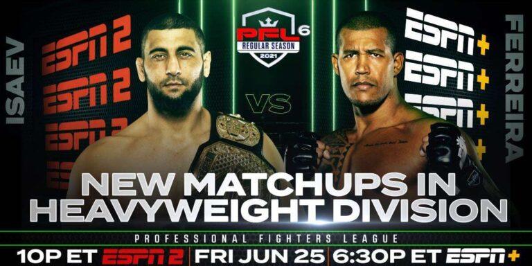 Bet on PFL 6 Ferreira Vs Isaev, Anthony Pettis, Kayla Harrison Betting Favorites. Bet on PFL MMA UK Canada