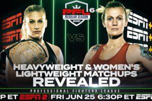 Bet on PFL 6 Harrison Vs Dandois & Anthony Pettis, Bet on PFL MMA Fights UK Canada