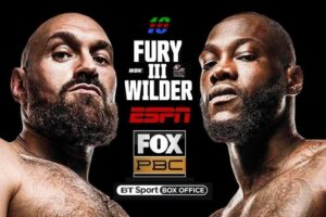et on Fury Vs Wilder 3 Boxing Fight July 24th. | UK Free Bets | Canada Free Bets
