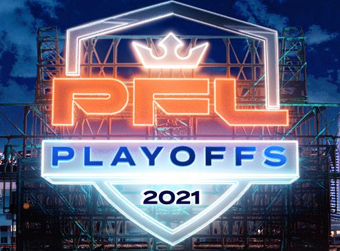 Bet on PFL Playoffs | Best Betting Bonuses & Free Bets