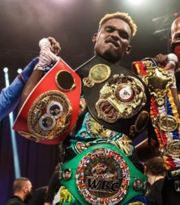 Bet on Jermell Charlo vs Brian Castano Boxing Fight JUly 17th
