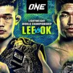 Bet on ONE Championships Revolution Christian Lee Vs Ok Best ONE Betting Sites