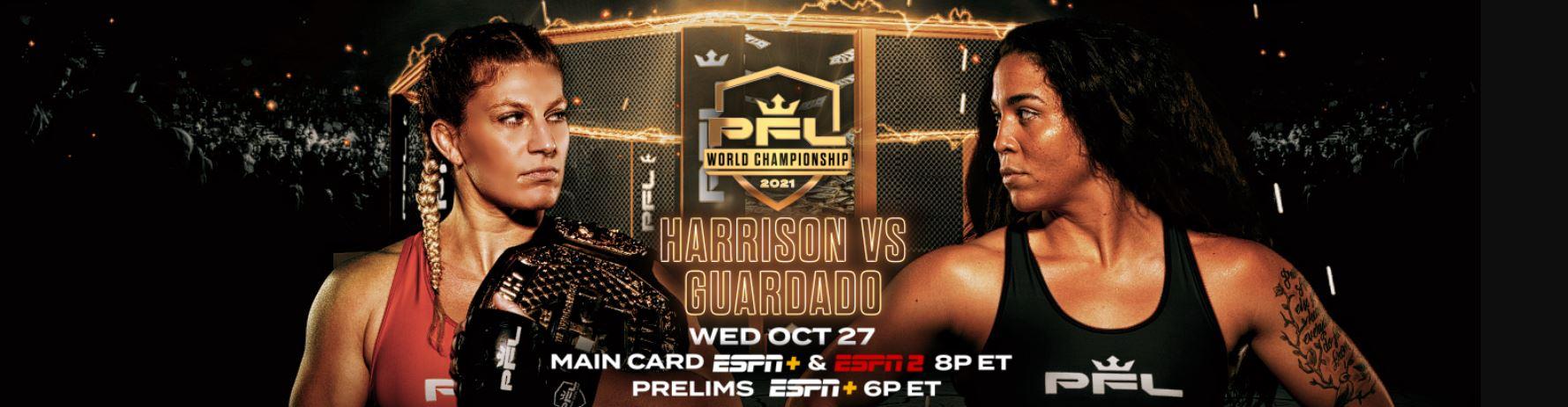 Bet on PFL Championships Finals Best PFL MMA Betting Sites | Bet on Kayla Harrison