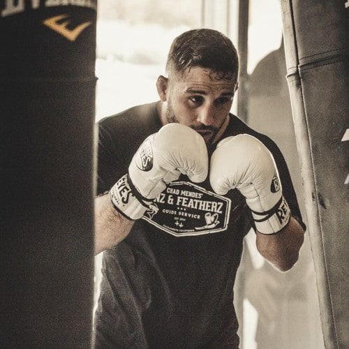 BKFC Betting Bonuses Chad Mendes Joins Bare Knuckle Fighting Championships