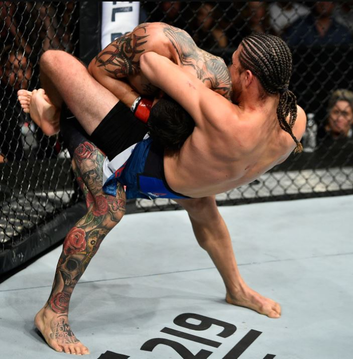 Bet on UFC 266 Ortega Vs Volkanovski   Best UFC Betting Site & Free Bets   Bet on MMA Fights