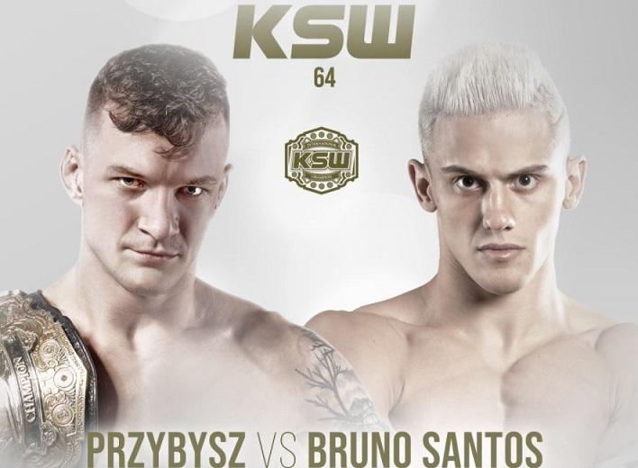 Bet on KSW 53 | Best KSW Betting Sites | Bet on MMA Fights