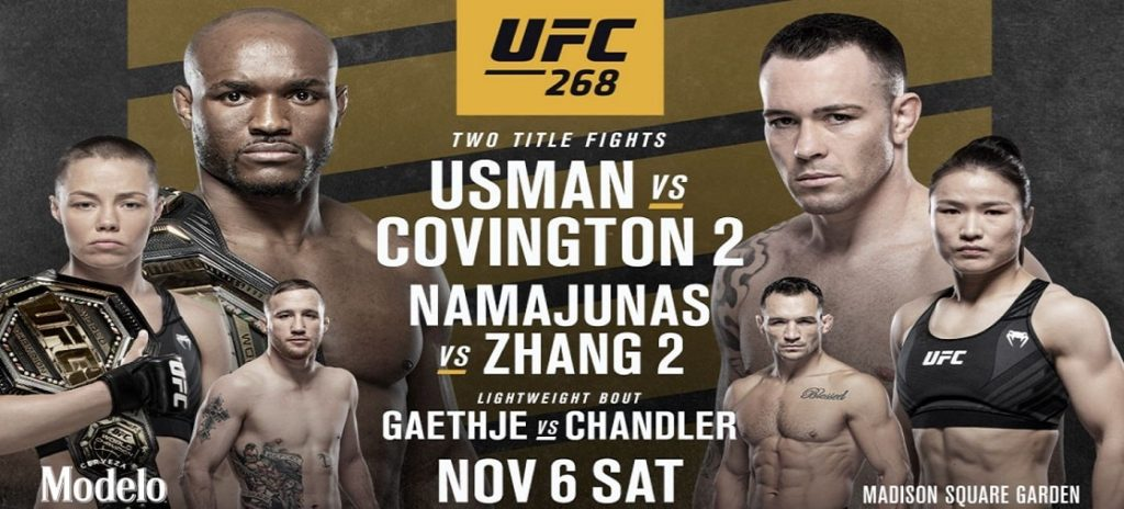 Bet on UFC 268 Usman Vs Covington 2   Best UFC UK Betting Sites   Bet on MMA