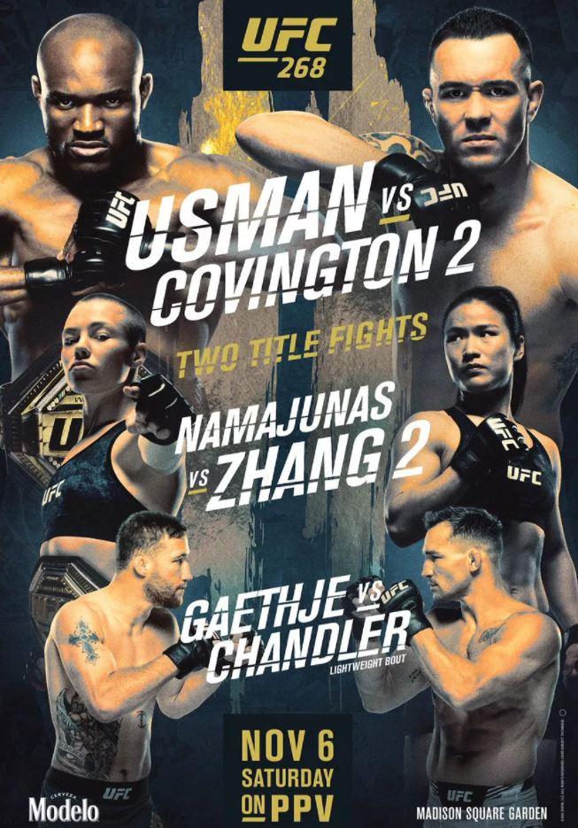 Bet on UFC 268 Fights   Best UFC Betting Bonuses   UFC Freebets & Bonuses