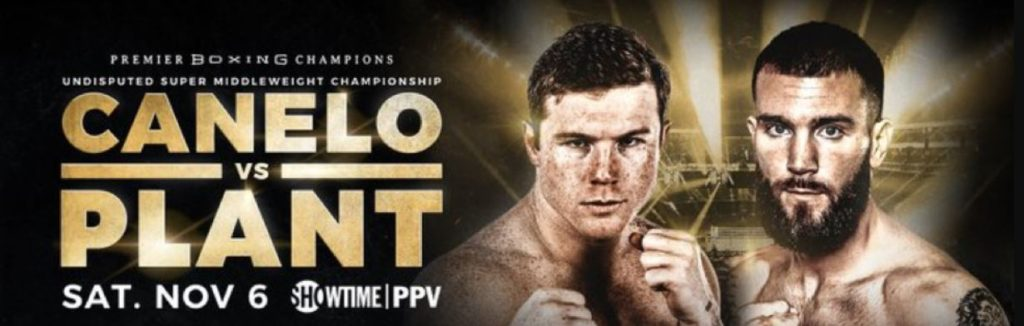 Bet on Canelo Alvarez Vs Caleb Plant Championship Boxing Fight   Best UK Boxing Betting Sites