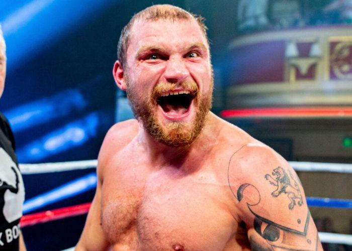 Bet on Ricards Bolotniks Vs. Joshua Buatsi Boxing Fight   Best Boxing Betting Bonuses