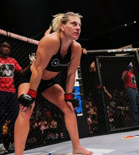 Bet on PFL MMA Kayla Harrison
