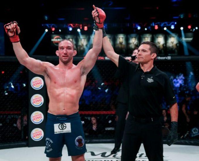 Bellator 264 Betting Bonuses Bet on Bellator MMA Fights UK/IE/Canada