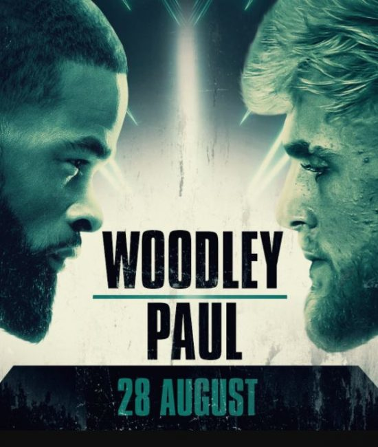 Bet on Paul vs Woodley Boxing Fight | Bonuses & Free Bets