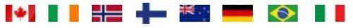 Betinia Betting allows Canada, Ireland, New Zealand, Brazil, Italy Bet on Fights