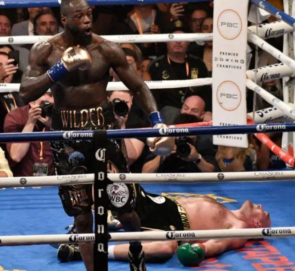 Bet on Fury Wilder 3 Boxing Fight UK Betting Bonuses & Free Bets